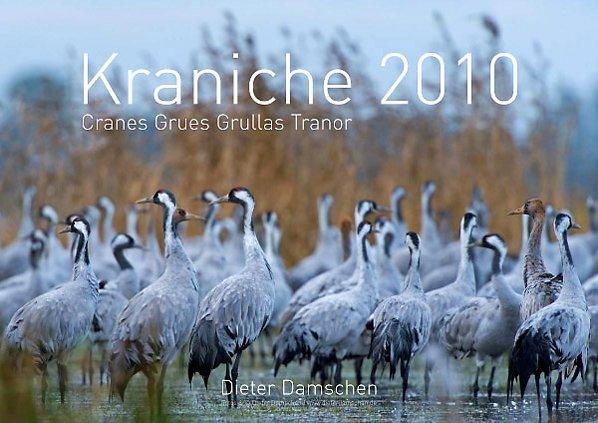 Kranich-Kalender 2009:Kranich-Kalender 2008