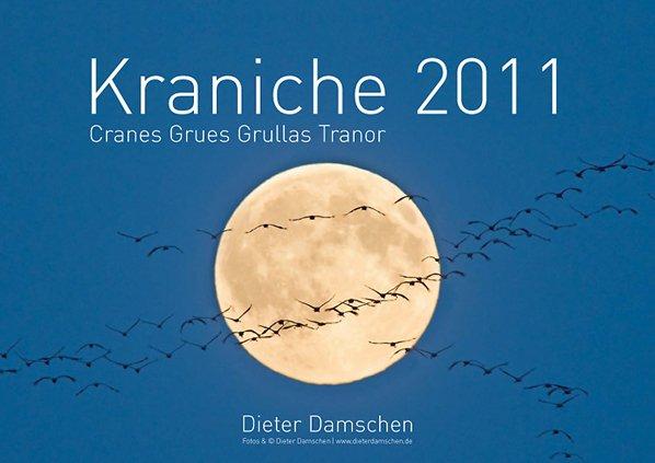 Kranich-Kalender 2011:Kranich-Kalender 2011