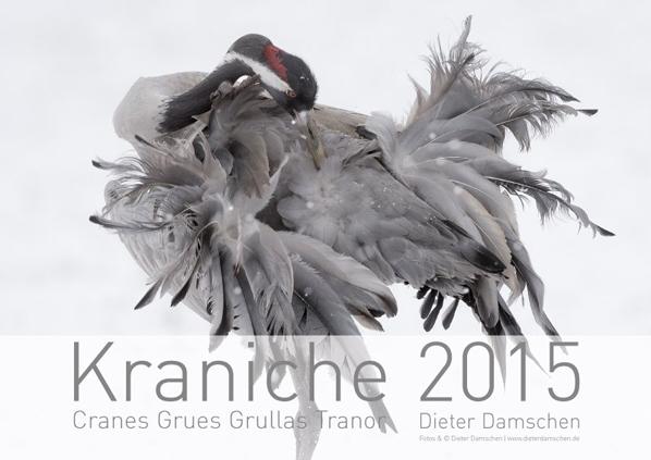 Kranich-Kalender 2014