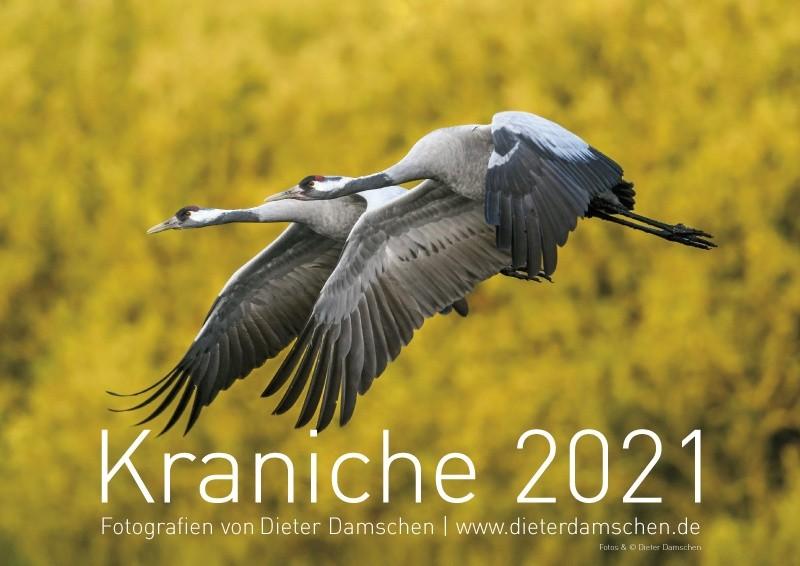 Kraniche 2021